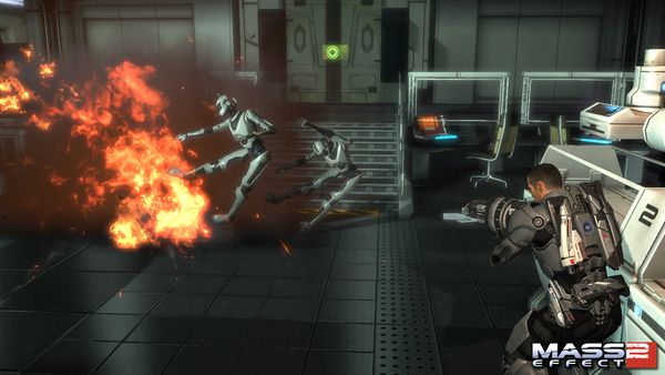 Mass Effect 2 Download For Free