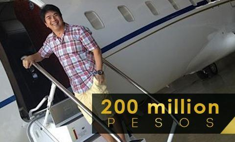 Take a Tour on Willie Revillame's Multi-Million Peso Yacht!