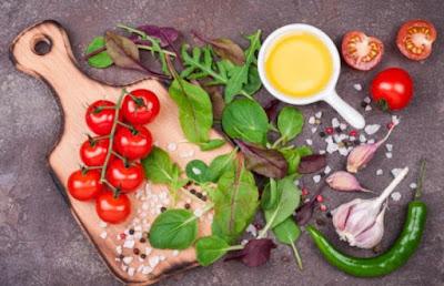makanan untuk melawan penyakit hati berlemak