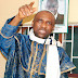 """Nigeria Will Split In 2035"" - Primate Ayodele"