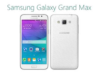 Samsung Galaxy Grand Max 16GB best deal