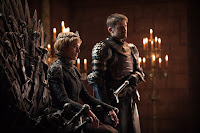 Lena Headey and Nikolaj Coster Waldau in Game of Thrones Season 7 (11)
