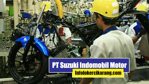PT Suzuki Indomobil Motor Tambun
