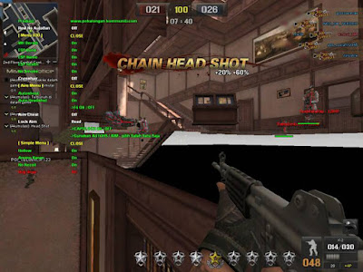 Point Blank Citers gratis