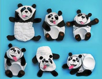 Crafts Ideas Animals Teens