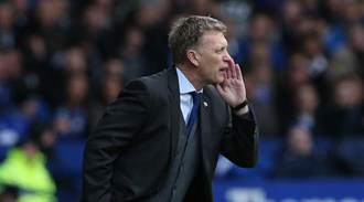 David Moyes firma por el M. United