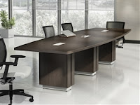 Zira Series Boardroom Table