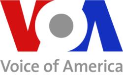 VOA là viết tắt của chữ gì
