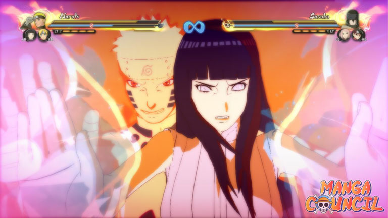 Naruto Shippuden Ultimate Ninja Storm 4 Save Game | Manga