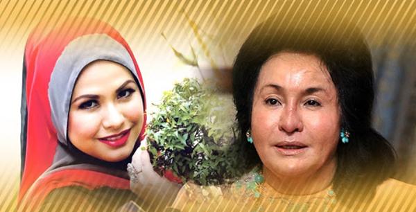 Pendedahan 'BERANI MATI' Anak Kandung Datin Rosmah Mengenai Isu Negara Bikin Orang Terkedu!