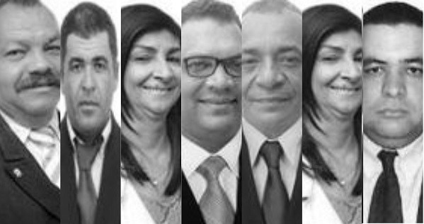 Catende – Grupo de vereadores se unem para fazer contraponto a Rinaldo Barros para federal