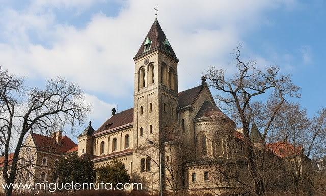 Monasterio-San-Gabriel-Praga