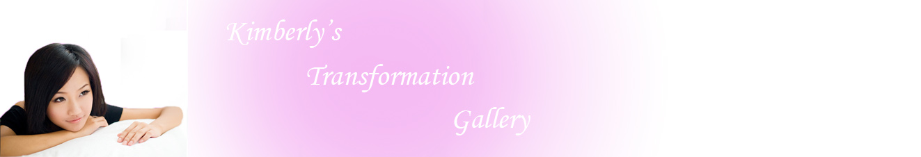 Kimberly's Transformation Gallery