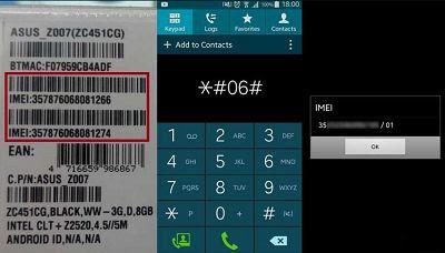 Terkadang gengsi yang tidak sanggup di kontrol 7 Cara Membedakan Smartphone Asli dan Palsu, Agar Gak Ketipu!