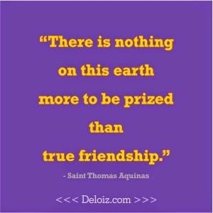 DP BBM Tentang Persahabatan Bahasa Inggris