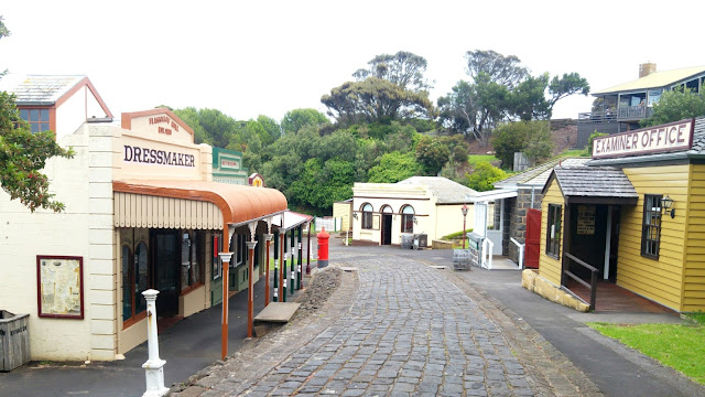 Flagstaff Hill Maritime Village Warrnambool