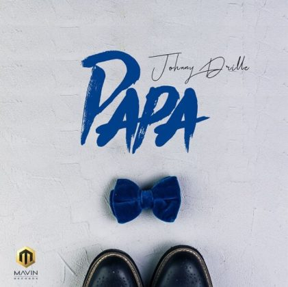 Download Audio | Johnny Drille -  Papa