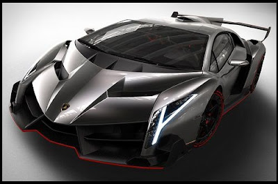 Information And Specifications Of Lamborghini Car Prices Are The Most Expensive In The World