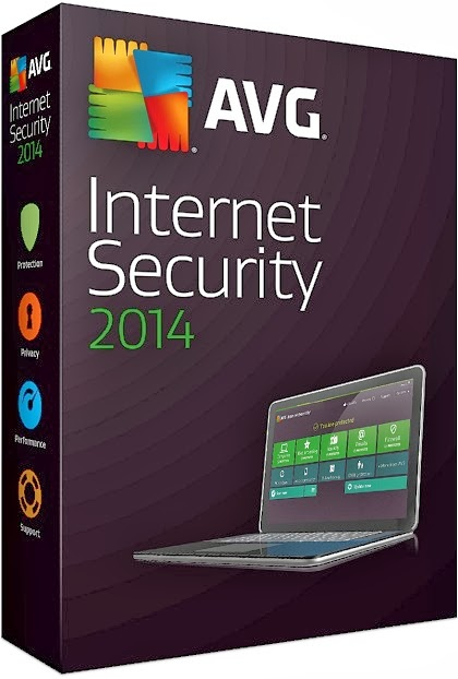 Download - Avg Internet Security 2014 - 14.0