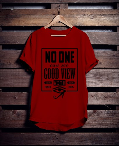 B19 - NO ONE CAN SEE GOOD VIEW
