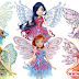 New Winx Club Butterflix dolls pics!
