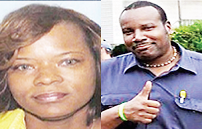 Nigerian woman kills American husband for $100,000 life insurance