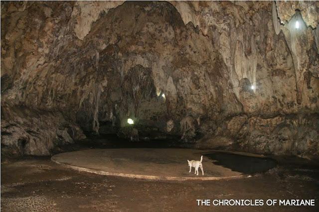 Hoyop Hoyopan Cave