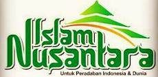 Memahami Konsep Islam Nusantara