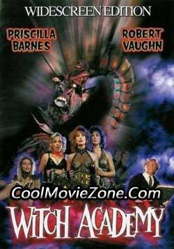 Witch Academy (1995)