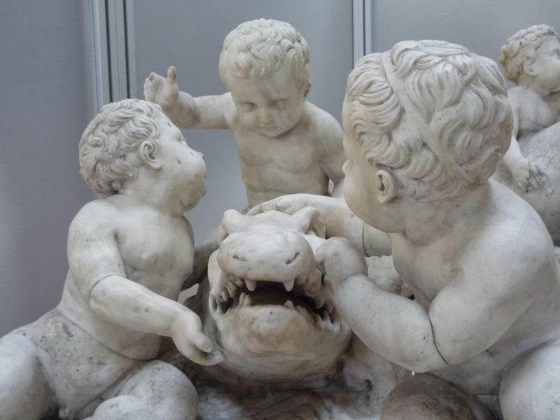 P1070354 - Os Museus Vaticanos