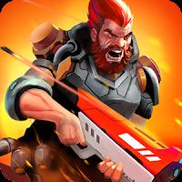 Metal Strike War v1.9.3 Mod APK1
