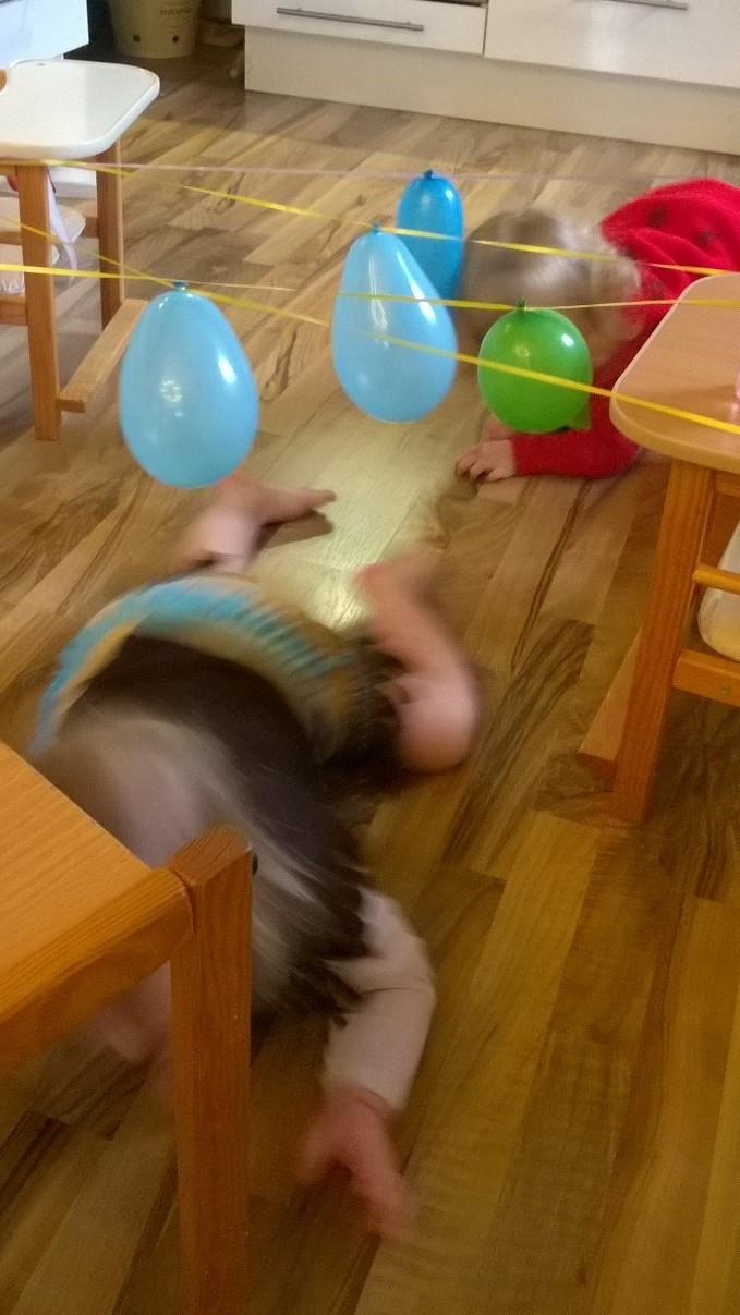 spielideen kleinkinder ab 2 jahren