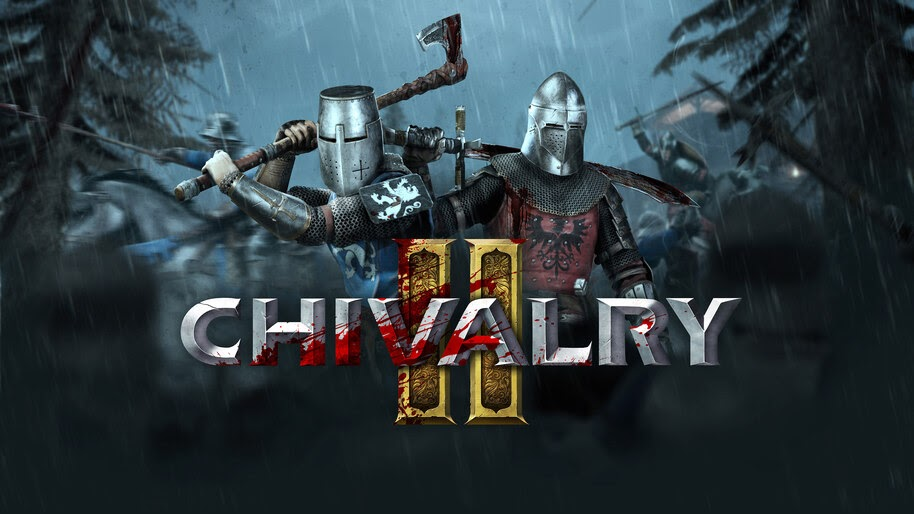 Chivalry 2, Poster, Knight, 4K, #5.2179