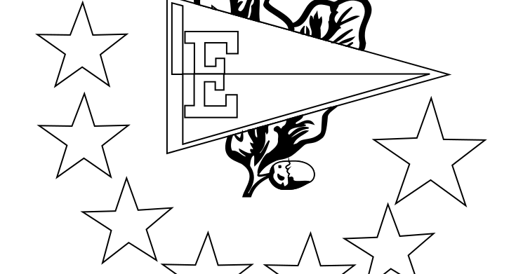 Dibujos Escudos De Futbol Para Colorear: Dibujos Para Colorear, Pintar , Imprimir.....: ESCUDOS