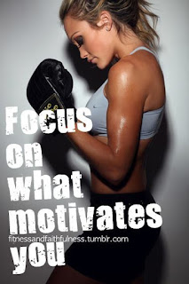 The Solution From Us To Motivate You To Fit