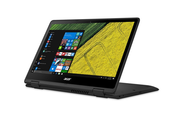 review Acer Spin 5 SP513-51-30EU