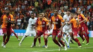 Bein Sports Türkiye Heyecani İle Lig Maçlari Kaçmaz