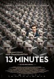 13 minutos para matar a Hitler (Elser) (2015)