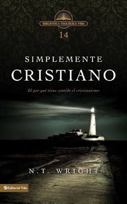N. T. Wright-Simplemente Cristiano-