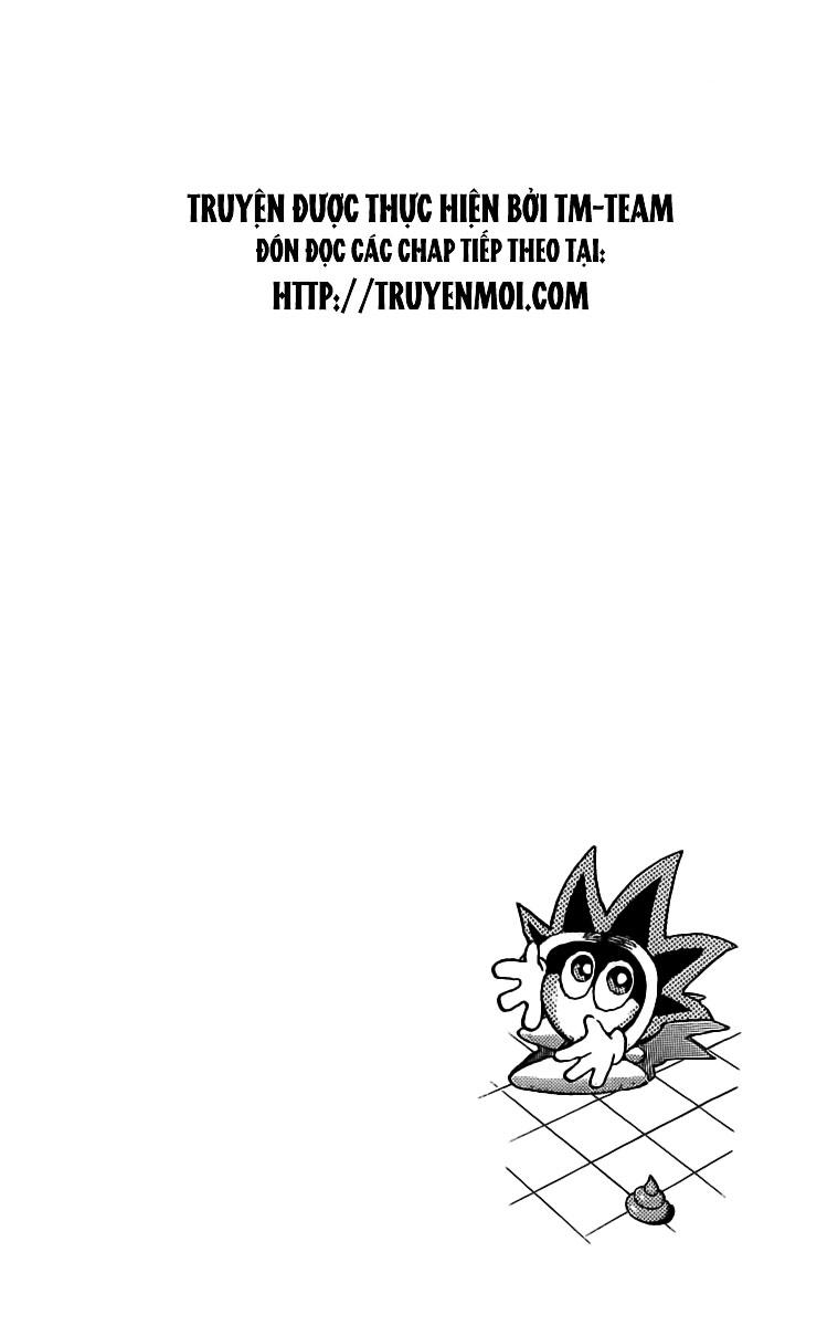 YUGI-OH! cháp 21 - quyết chiến thú nuôi ảo trang 21