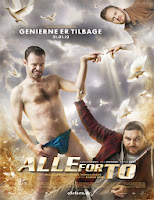 All for two (2013) online y gratis