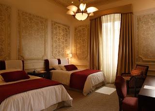 Hotel en Quito - Hotel Casa Gangotena
