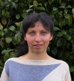 Author Alice Isakova