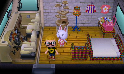 Mog Anarchy S Gaming Blog Animal Crossing New Leaf Rvs