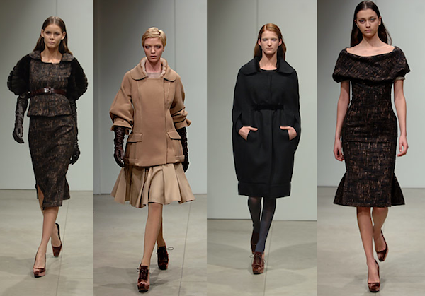 Aquilano Rimondi first fashion show as 6267 - Fall Winter 2006