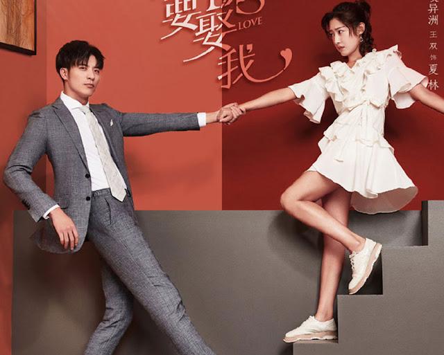 Aktris Xia Lin adalah gadis yang cerdas Sinopsis Well Intended Love Episode 1 - 2