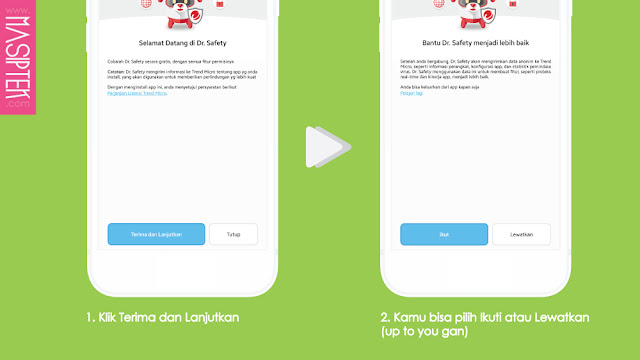 Tips dan Cara Upgrade Android - Android Konten