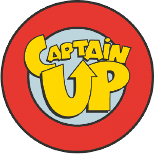 Captain up, un plataforma de gamificación para tu blog.
