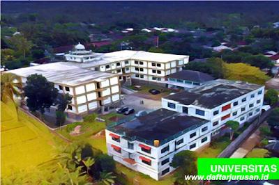 Daftar Fakultas dan Program Studi Universitas Gunung Rinjani