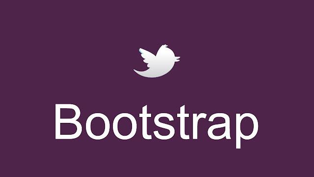 كتاب تعلم Bootstrap باللغة العربية